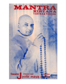Mantra Kirtana Yantra Tantra book