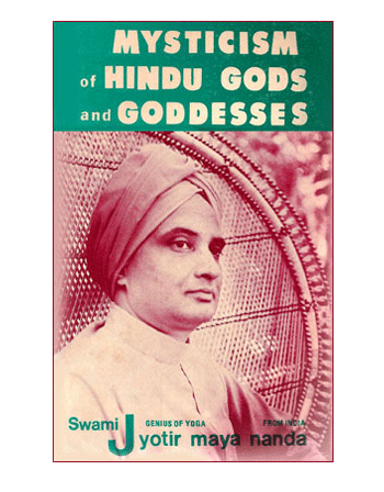 Mysticism of Hindu Gods and Goddesses book