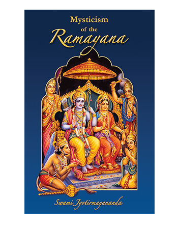 Mysticism Of The Ramayana Book