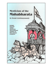 Mysticism of the Mahabharata Book