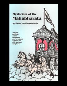 Mysticism of the Mahabharata Book