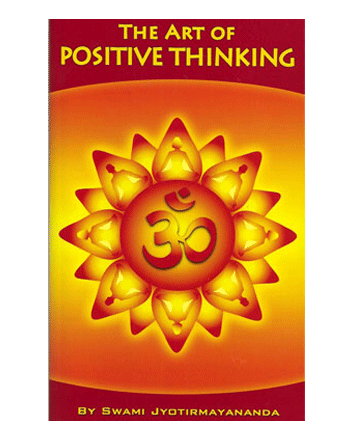 The Art od Positive Thinking Book