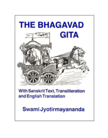 The Bhagavad Gita Pocket Edition Book