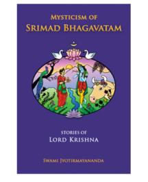 The Glory of Lord Krishna Mysticism-of Srimad Bhagavata book