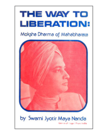 The Way to Liberation Mahabharata Vol 1 book