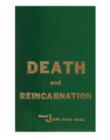 death and reincarnation book