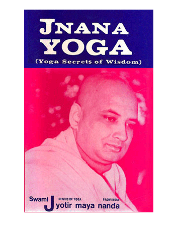 jnana yoga book