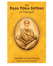 Raja Yoga Sutras Book