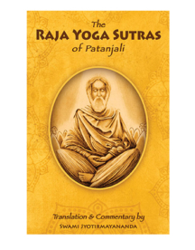 Raja Yoga Sutras Book