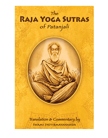 Raja Yoga Sutras of Patanjali Book