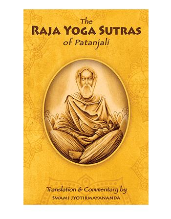 Raja Yoga Sutras of Patanjali Book