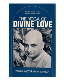 The Yoga of Divine Life Book