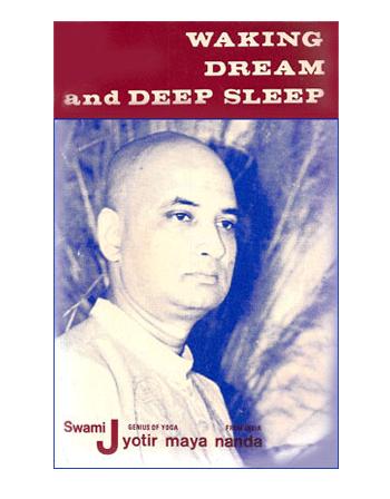Waking, Dream & Deep Sleep Book