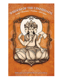 Wisdom of The Upanishads Book
