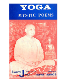yoga mystic poems book