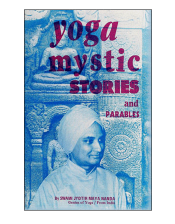 yoga mystic stories and parables book