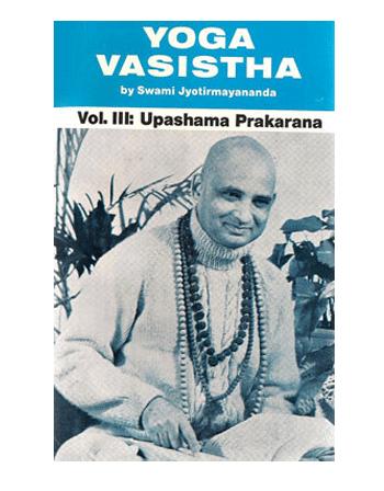 Yoga Vasistha, Vol. 3