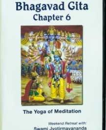 Gita Chapter 6 (2004 Retreat)