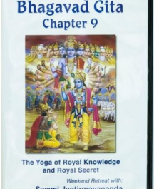 Gita Chapter 9 (2005 Retreat)
