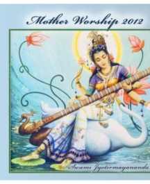 Mother Worship - (2012, 10 lectures - DVD)