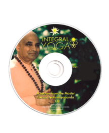 Mysticism of Lord Dattatreya (CD)