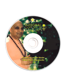 Insight into Integral Yoga (CD)