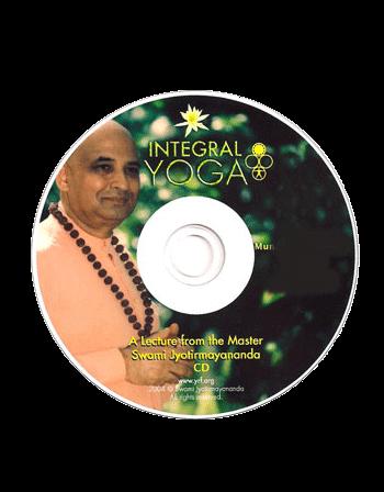 Insight into Kriya Yoga (CD)