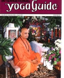 International Yoga Guide Bound Annual Volume 40: September 2002 - August 2003
