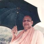 Sri Swami Sivananda Maharaj