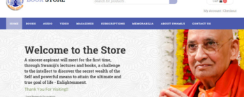 Yoga Research Foundation Website Redesign
