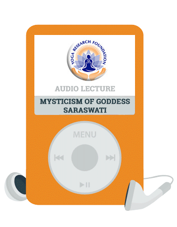 Mysticism of Goddess Saraswati Audio Download