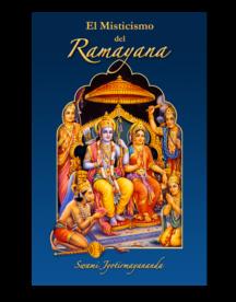 El Misticismo del Ramayana Libro en Espanol