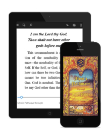 Mystic Pathways Through The Bible ebook