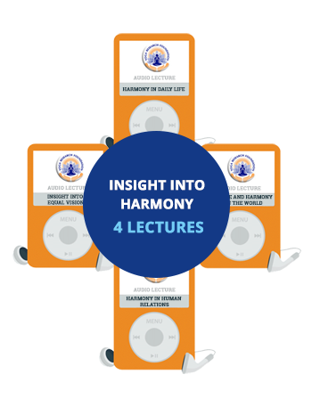 insight into harmony yoga bundle 4 lectures