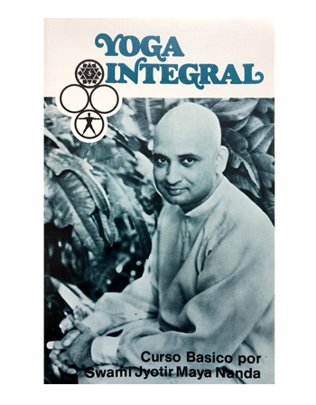 Yoga Integral – Curso Basico