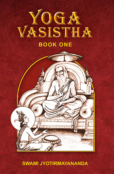 Yoga Vasistha – Book One