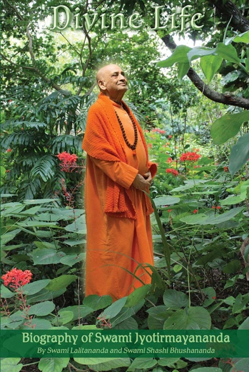Divine Life – Biography of Swami Jyotirmayananda